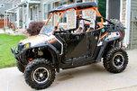 2013 Polaris RZR S 800 LE  for sale $7,999