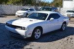 2012 Dodge Challenger  for sale $5,100