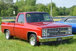 85 Chevy Silverado  for sale $21,500