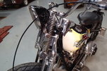 1948 Harley Davidson Pan head  for sale $18,000