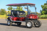 Lifted Bintelli 6PR Golf Cart  for sale $9,495