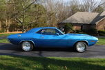 1970 Dodge Challenger  for sale $68,500