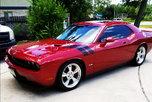 2009 Dodge                                              Challenger  for sale $22,000