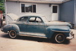 1948 Plymouth P15 Deluxe  for sale $5,000