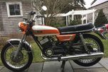 1971 Yamaha D5-B  for sale $5,500
