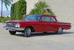 1961 Chevrolet Biscayne  for sale $61,000