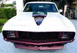 1969 Chevrolet Camaro  for sale $13,900