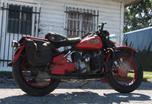 942 Harley-Davidson XA  for sale $12,000