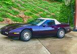 1986 Chevrolet Corvette  for sale $4,100