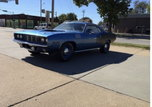1971 Plymouth Cuda  for sale $65,000