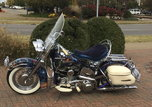 Original heads 1949 Harley Davidson Panhead  for sale $15,000