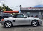 1999 Porsche Boxster  for sale $5,500