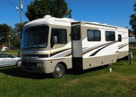 2004 Fleetwood Bounder  for sale $4,200