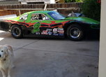 Super late model new price  for sale $14,000