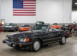 1988 Mercedes-Benz 560SL  for sale $16,900