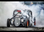 1939 rat rod race truck  for sale $36,000
