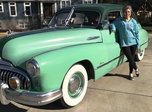 1948 Buick Super Series 50