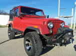 1983 Jeep CJ7  for sale $12,995
