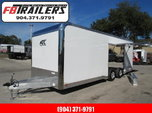 2021 ATC 24ft Quest 305 Car / Racing Trailer  for sale $0