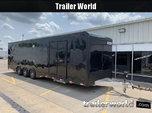 2019 Haulmark 32' Aluminum Race Trailer Dragster Trailer  for sale $32,495