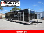 2021 Cargo Mate 34ft Eliminator Car / Racing Trailer  for sale $28,999