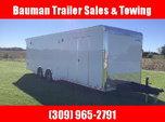 2022 Haulmark EGGP85X28WT4 Car / Racing Trailer  for sale $28,995