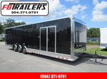 2021 Cargo Mate 34ft Eliminator Series Car / Racing Trailer  for sale $24,999