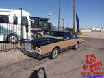 1983 Lincoln  for sale $8,900