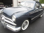 1949 Ford Custom  for sale $8,250