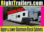 48' Vintage with Living Quarters (White)