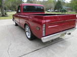 1971 CHEVY C10 SHORT BED TRADE TRADE