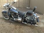 2003 Harley-davidson Softail  for sale $12,500