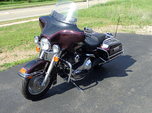 2005 Harley FLHTCI  for sale $7,000