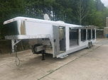 2005 Featherlite 43' Vendor Trailer  for sale $25,000