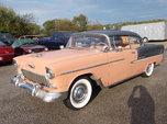 1955 Chevrolet Bel Air  for sale $14,500