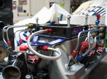 Induction Solutions Two Stage Nitrous set up! with Regulator  for sale $1,860