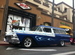 1958 Ford Ranch Wagon  for sale $65,000