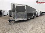 2019 Legend Manufacturing 8.5X30 TRAILMASTER EXTRA HEIGHT Sn