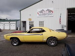 1973 Plymouth Cuda  for sale $5,200