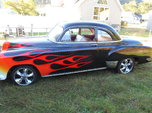 52 chevy coupe