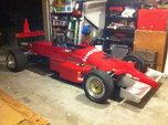 Van Diemen RF 82 Formula Continental FF2000  for sale $6,000