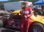 Looking for 2020 ride Tucson Speedway