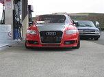 Factory Built Audi A4 B7  for sale $35,000