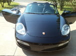 2005 Porsche Boxster  for sale $22,500