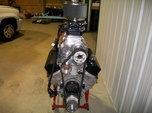 All New Aluminum 540ci 1471 Blower Motor  for sale $10,000