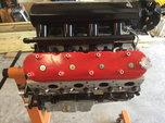 LS 408 Built for boost. Frankenstein Heads  for sale $8,500