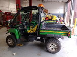 2009 John Deere HPX 4x4 Gator  for sale $5,000
