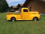 1947 Ford 1/2 Ton Pickup  for sale $20,000