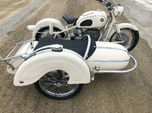1965 BMW R-Series  for sale $14,900