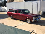 1965 Chevrolet Chevy II  for sale $17,000
